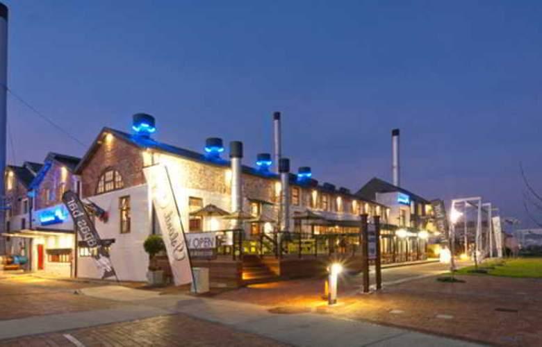 The Turbine Boutique Hotel and Spa - Hotel - 8