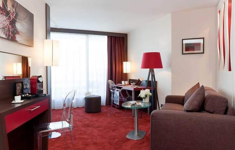 Novotel La Grande Motte - Room - 58