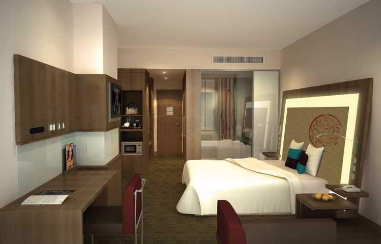Novotel Jakarta Gajah Mada - Room - 1