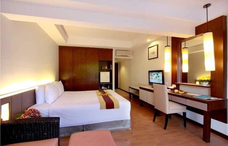 Patong Resort - Room - 4