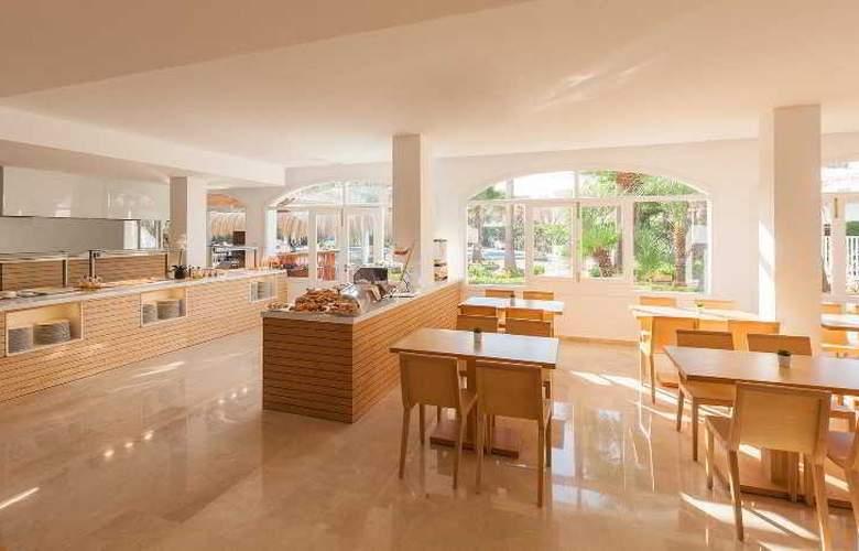 Sol de Alcudia - Restaurant - 22
