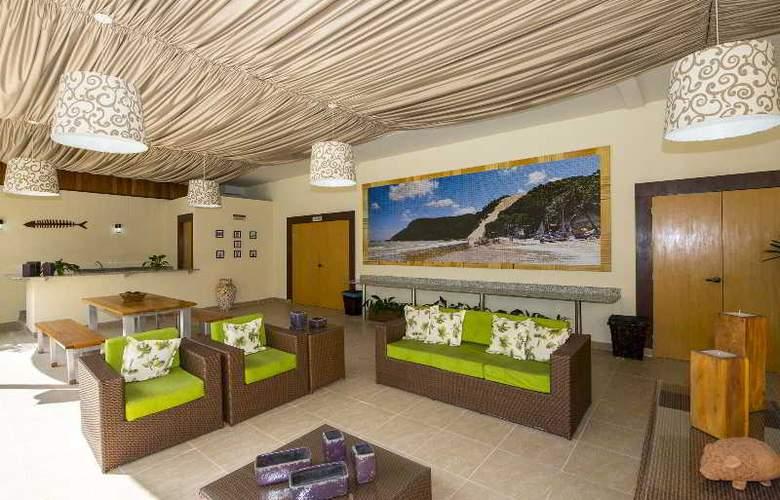 Ponta Do Sol Praia Hotel - Conference - 14