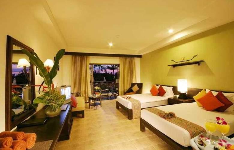Krabi La Playa Resort - Room - 5