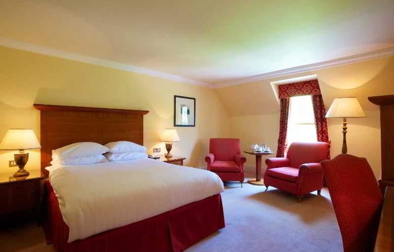 Newton Hotel - Room - 7