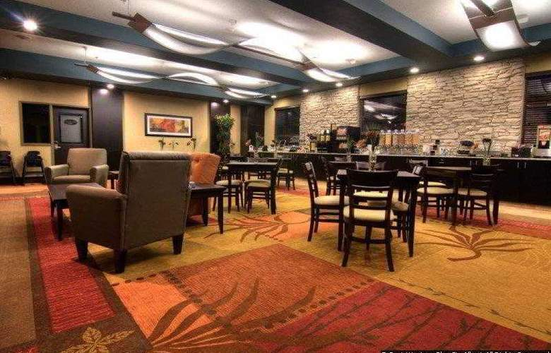Best Western Plus The Inn At St. Albert - Hotel - 26