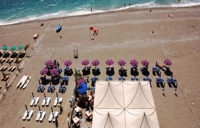 San Pietro - Beach - 9
