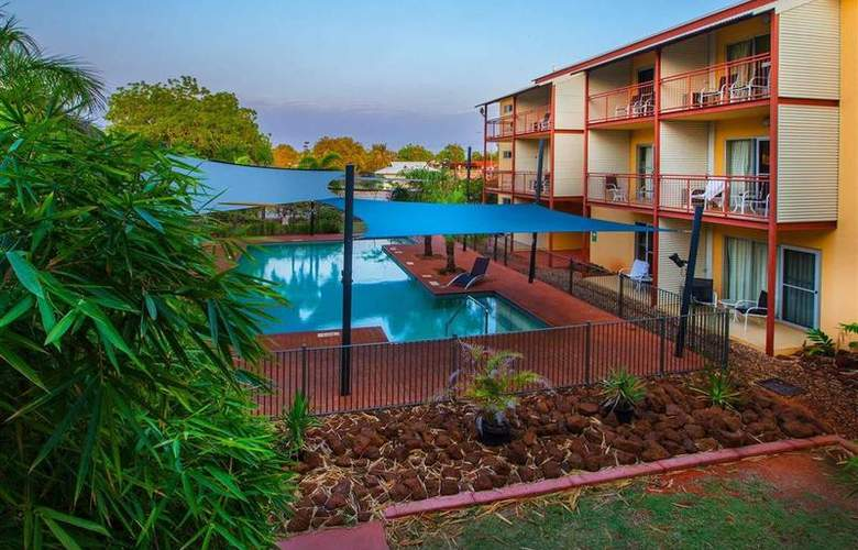 Mercure Inn Continental Broome - Hotel - 41