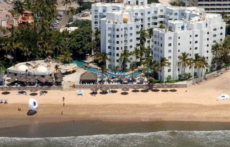 Ramada Resort Mazatlan (antes los Sabalos) - General - 1
