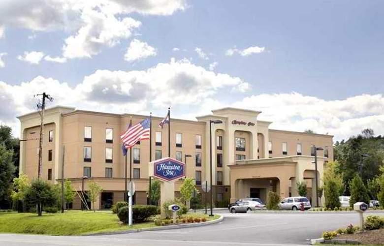 Hampton Inn Brattleboro - Hotel - 5