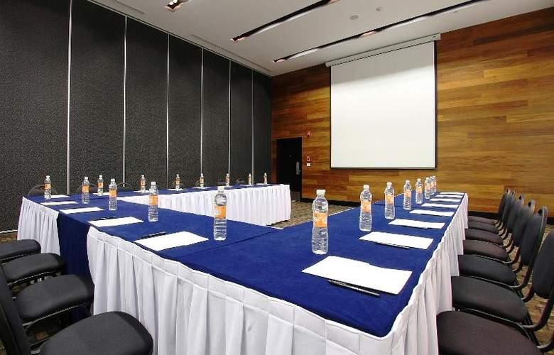 Fiesta Inn Merida - Conference - 70