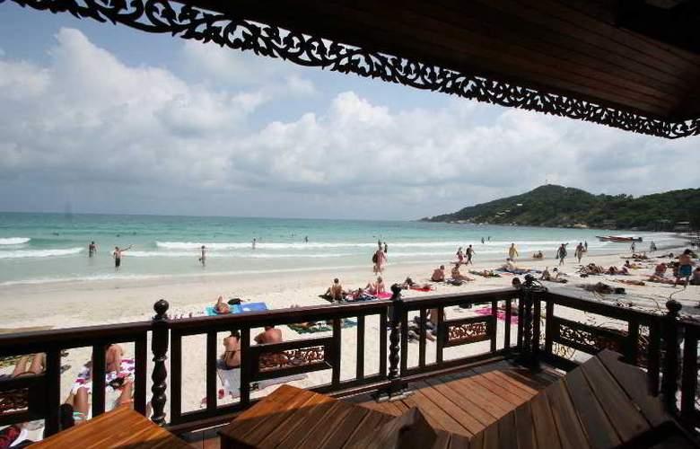 Sunrise Resort - Beach - 22