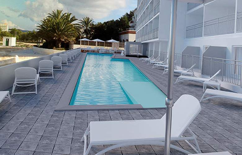 Club S'Estanyol - Pool - 1