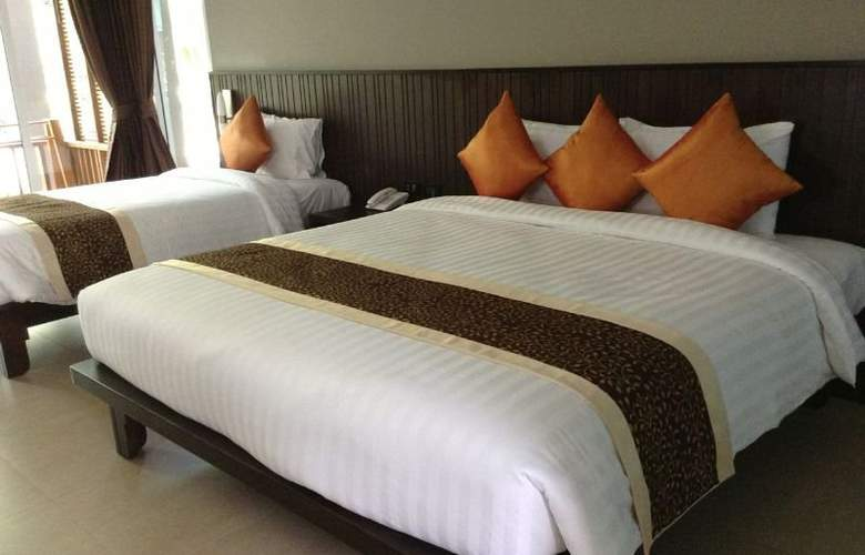 Sand Sea Resort and Spa Krabi - Room - 10