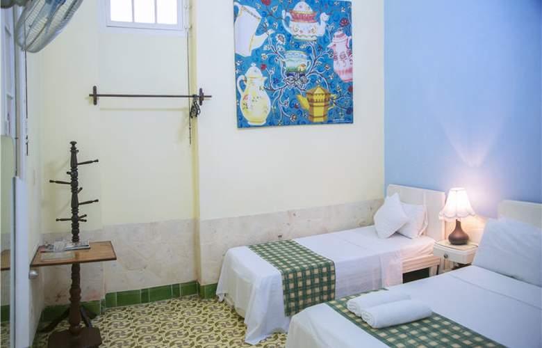 Casa Azul Habana - Room - 1