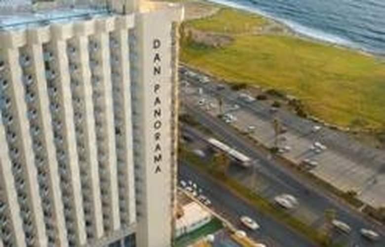 Dan Panorama Tel Aviv - Hotel - 0