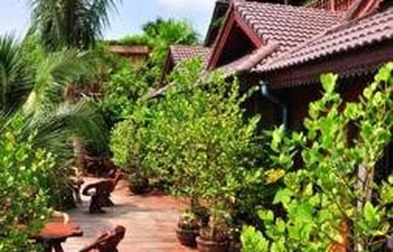 Haad Yao Bayview Resort & Spa - General - 2