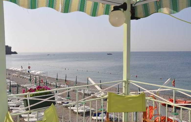 Miramare - Beach - 6