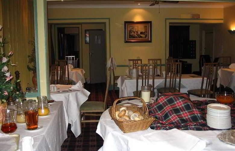 Ewington - Restaurant - 6