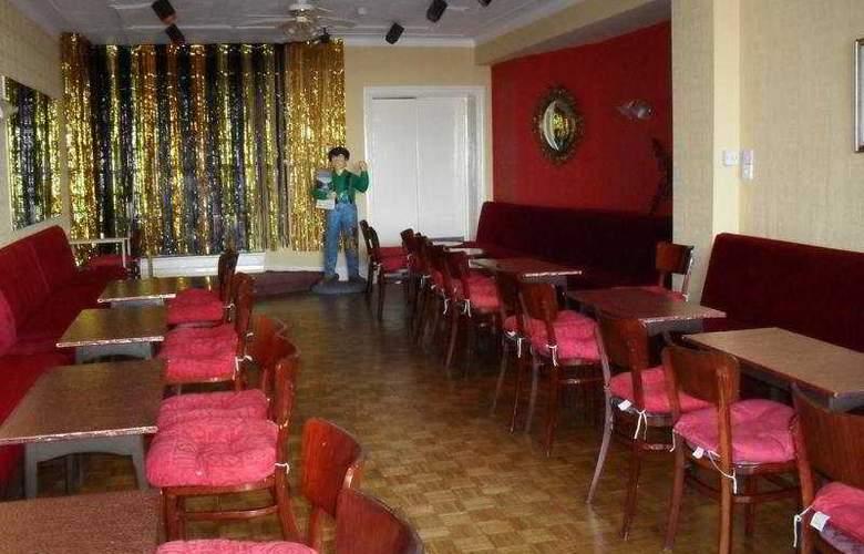 Leverdale Hotel - Bar - 8