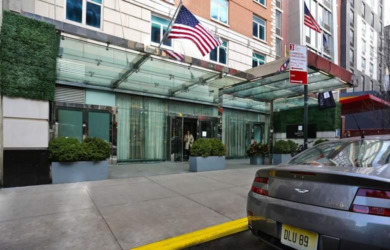 Hayden - Hotel - 9