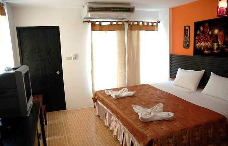 Baboona Beachfront Living - Room - 2