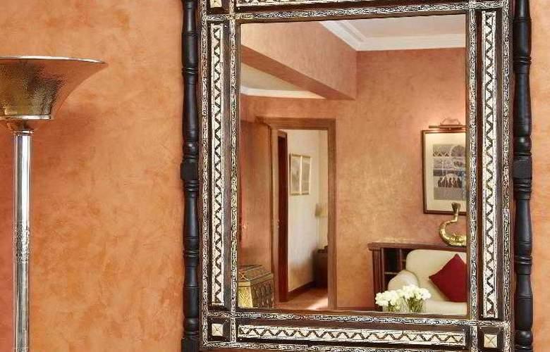 Sheraton Casablanca Hotel & Towers - Hotel - 5