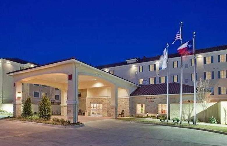 Residence Inn Odessa - Hotel - 0