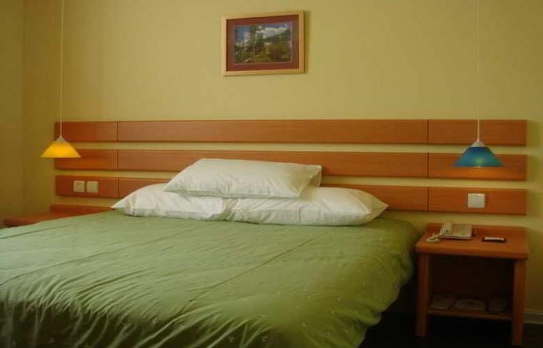 Home Inn Tianjin University In Weijin Road - Room - 1