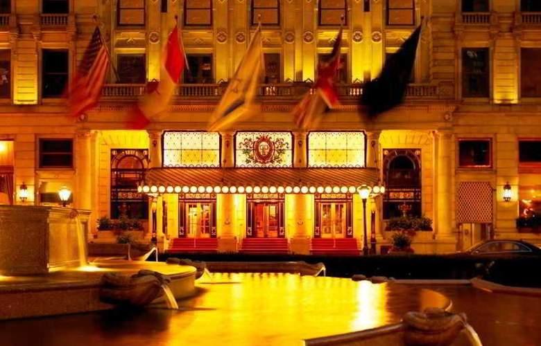 The Plaza New York - Hotel - 0