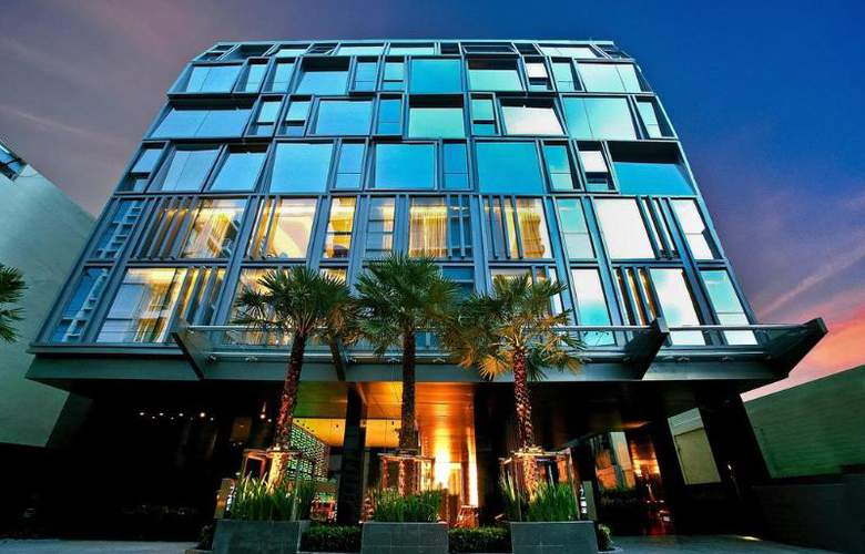Galleria 10 Sukhumvit by Compass Hospitality - Hotel - 0