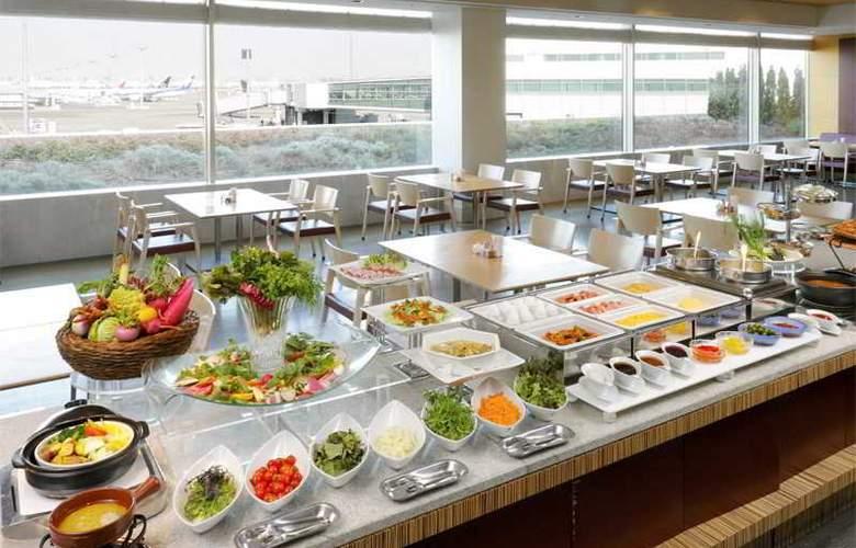 Haneda Excel Tokyu - Restaurant - 22