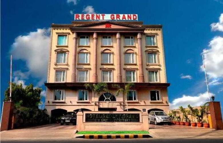 Regent Grand - Hotel - 0