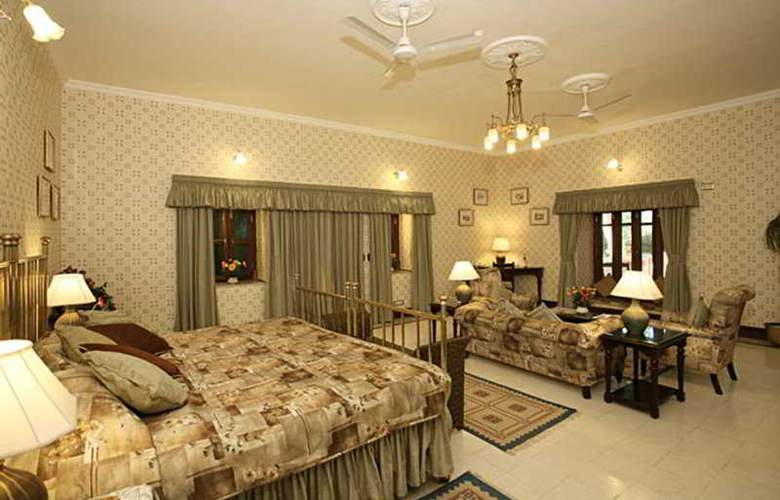 Gajner Palace - Room - 8