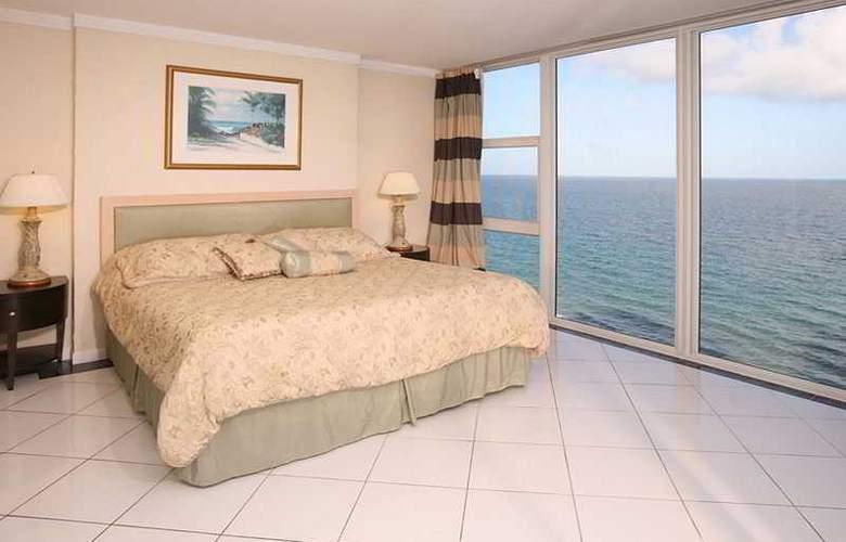 Ocean Manor Resort - Room - 5