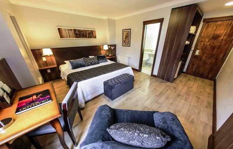 Bavaria Sport Hotel - Room - 55