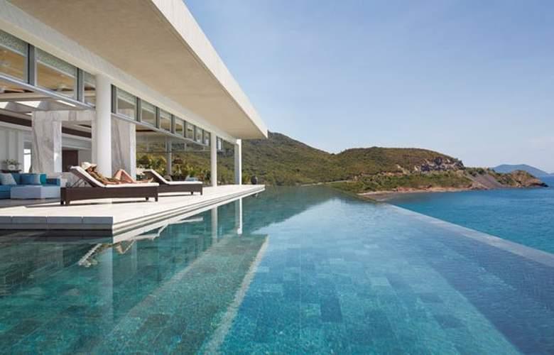 Mia Resort Nha Trang - Pool - 2