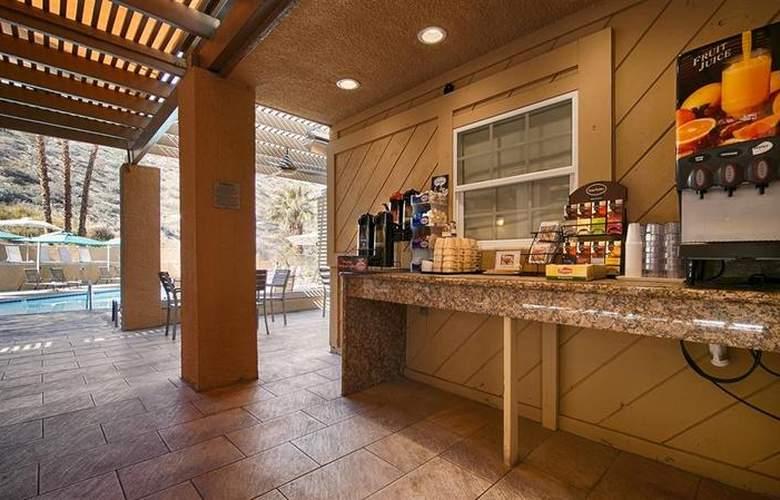 Best Western Inn at Palm Springs - Room - 100