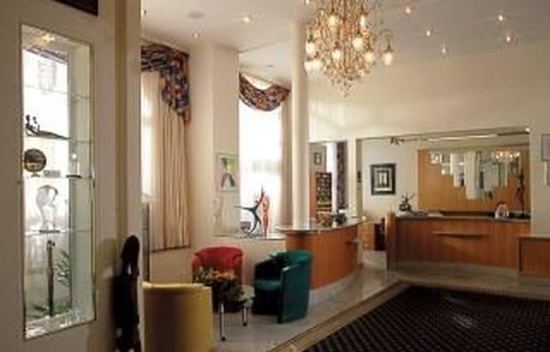 St. Gotthard Swiss Quality Hotel - General - 0