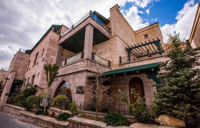 Cappadocia Cave Resort & Spa - General - 2