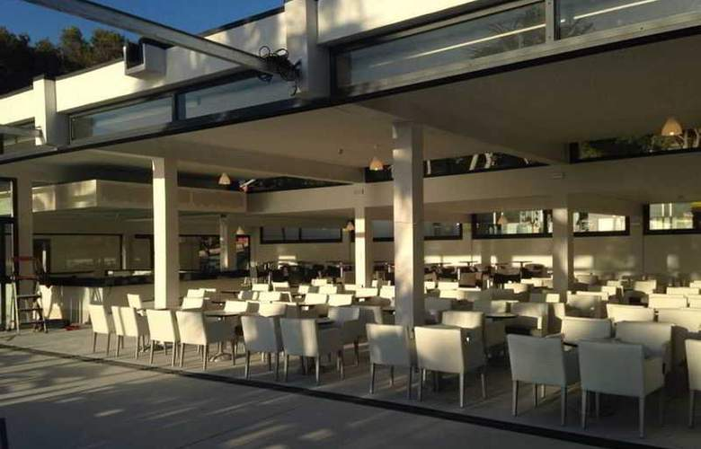Sun Club El Dorado - Restaurant - 16