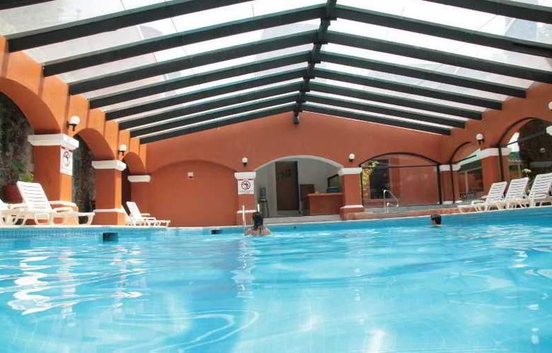 Misión Tlaxcala - Pool - 3
