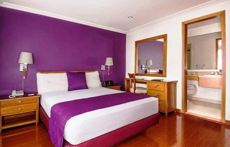 Egina Bogota - Room - 24