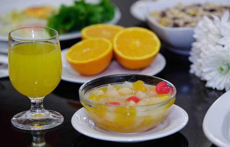 Alexiou hotel - Restaurant - 26