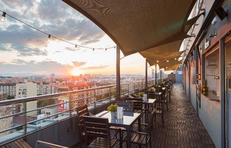 Expo Valencia - Terrace - 104