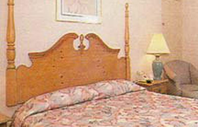 Quality Inn Expo Center - Room - 1