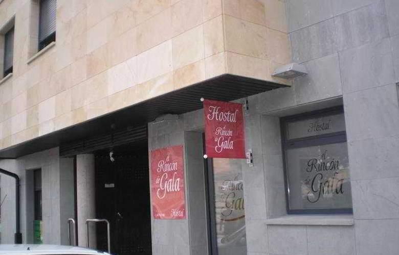 El Rincon de Gala - Hotel - 0