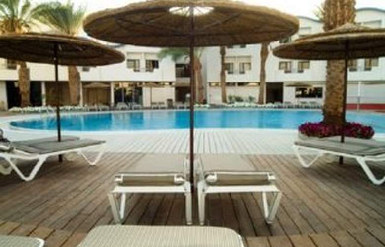 Herods Resort Eilat - Pool - 6