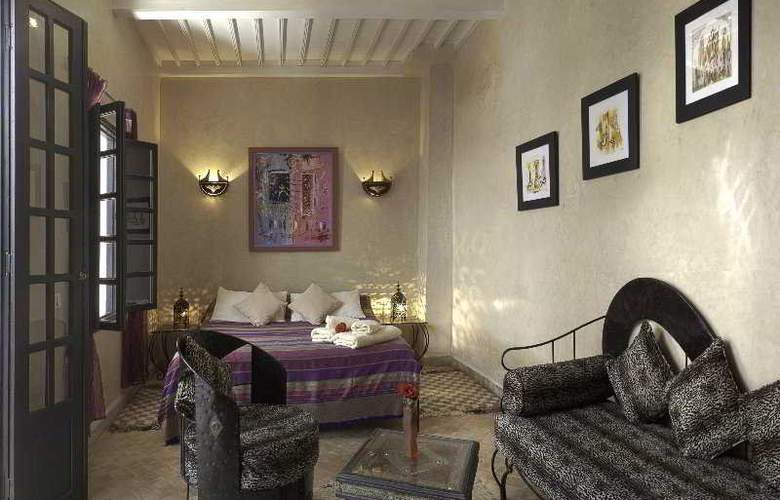 Riad Dar Assalama - Room - 4