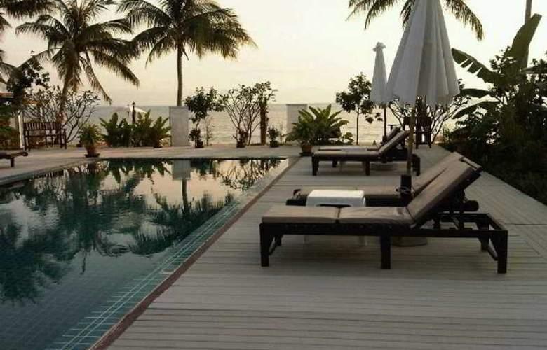 Da Kanda Villa Beach Resort - Pool - 7