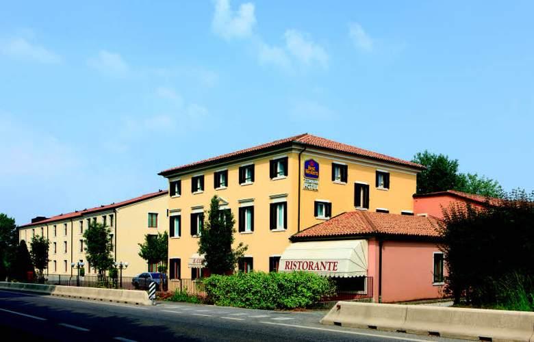 Best Western Titian Inn Treviso - Hotel - 0